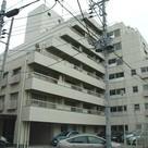白金武蔵野コーポラス 建物画像1