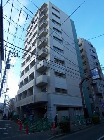トワ・テ・メゾン 建物画像1