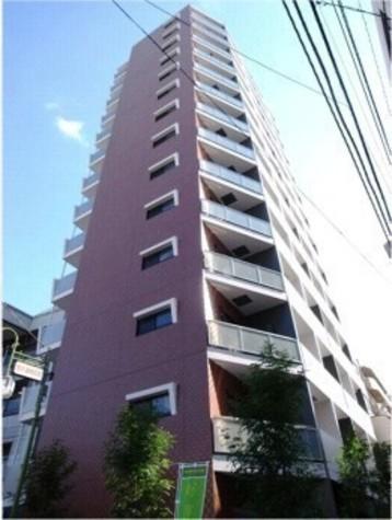 コンシェリア新宿EAST 建物画像1