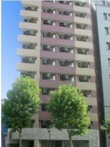 メインステージ東神田 建物画像1