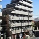 シンシア東高円寺 建物画像1
