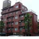 ライオンズマンション上野毛第2 建物画像1