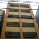 ラグジュアリーアパートメント三田慶大前 Building Image1