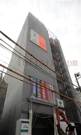 プレールドゥーク渋谷幡ヶ谷 建物画像1