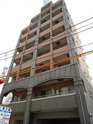 メインステージ松濤 建物画像1