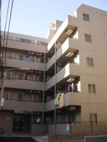 プレール渋谷壱番館 建物画像1
