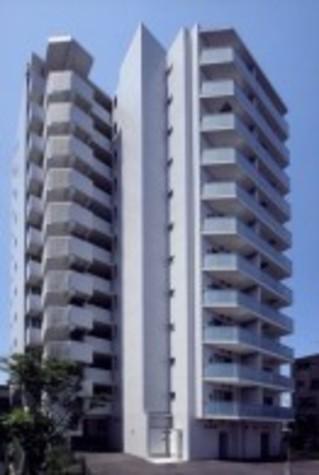 ウィスティリア大森山王 Building Image1