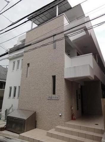 伊達ハイツ 建物画像1