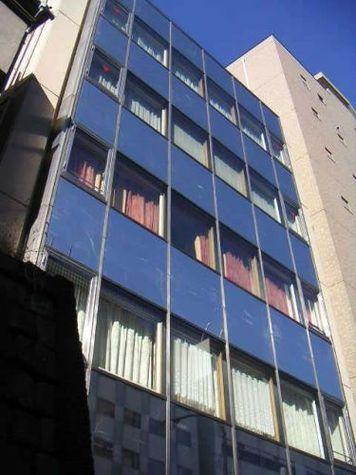 フローラル戸越銀座 建物画像1