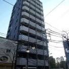 メインステージ南品川 建物画像1