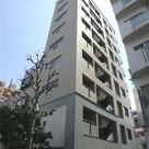 スカイコート神楽坂弐番館 建物画像1