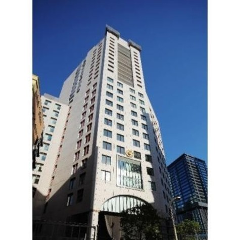 MOMENTO SHIODOME (モメント汐留) Building Image1