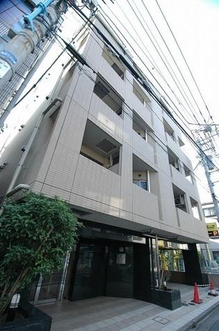 コンシェリア高井戸東 建物画像1
