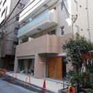 プレシャスコート虎ノ門 建物画像1