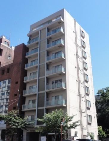 広尾イースト 建物画像1