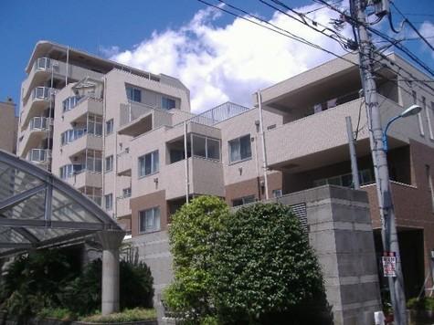 リエトコート四谷 建物画像1