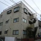 メゾン中馬込 建物画像1