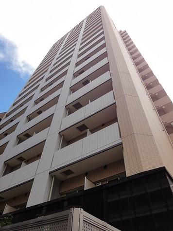 東京蒲田スクエアタワー 建物画像1