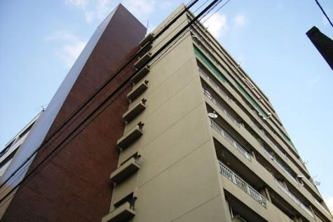 パラシオン恵比寿 建物画像1