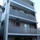 EBIS FLAT 建物画像1