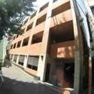 パレ・ホームズ目黒 建物画像1