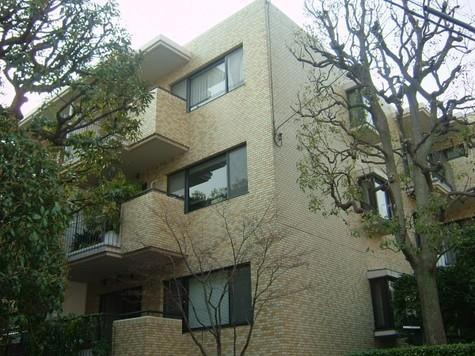 大岡山シティハウス 建物画像1