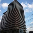 Brillia Tower 品川シーサイド(ブリリアタワー品川シーサイド) 建物画像1