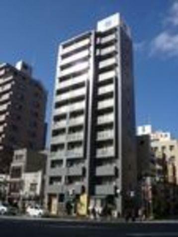 ライジングプレイス浅草 建物画像1