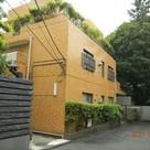 白金台フラッツ Building Image1