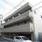 ステージWEST B棟 建物画像1