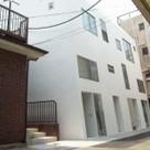 富ヶ谷アパートメンツ Building Image1