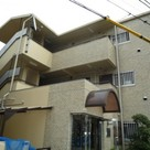 蒲田ハイツ 建物画像1
