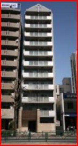 プライムアーバン麻布十番(旧アーバンステージ麻布十番) 建物画像1