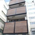 サンウッド六本木 建物画像1