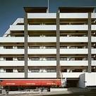 カスタリア新宿夏目坂 Building Image1