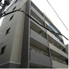 フェリーチェ蔵前 建物画像1