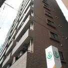 ハイシティ目黒 建物画像1