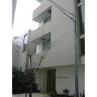 南青山スタジオフラット 建物画像1