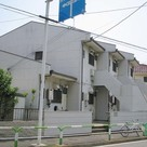 Todoroki 5 min Apartment Building Image1