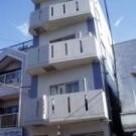 ソフィア高輪 建物画像1