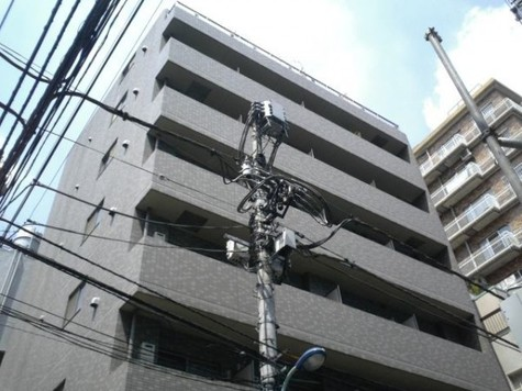 ティアラ本郷三丁目 建物画像1