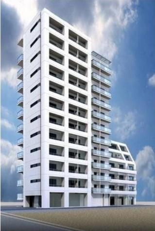 品川イースト 建物画像1