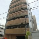 プレスタイル神楽坂 建物画像1