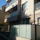 ファミーユ不動前 建物画像1