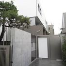 バーン神楽坂【旧)新宿区中町計画】 建物画像1