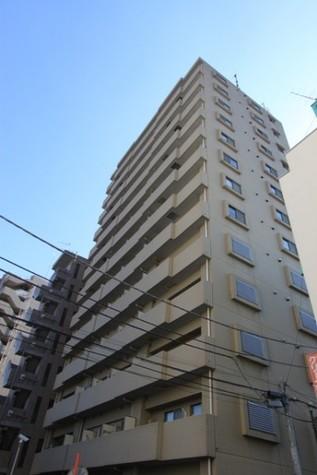 パレステュディオ笹塚 建物画像1