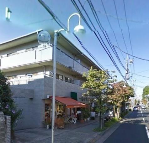 パストラル野沢壱番館 建物画像1