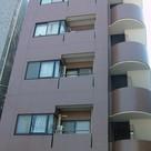 ベラージュ奥沢(BELAGE奥沢) 建物画像1