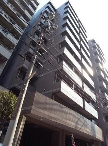 ダイヤモンドタワー鶴見 建物画像1