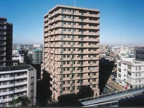 ジョイスコート Building Image1